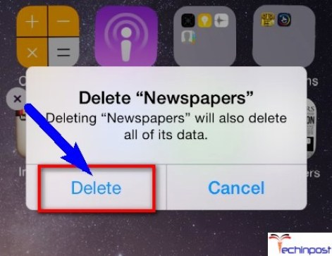 Delete & Re-Download Content