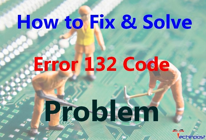 FIXED] WoW Error 132 Fatal Exception Windows PC Code Issue