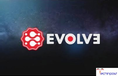 Broadcasting with Evolve