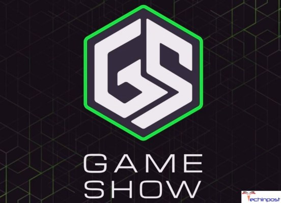 Gameshow Streaming Software