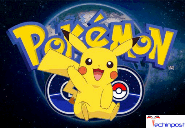 Install a Latest Version of Pokemon Go Game Application
