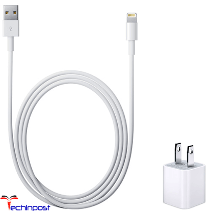 Change your iPhone Charging Cable