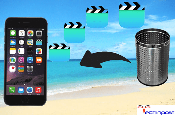 How to Recover Deleted Data on iPhone
