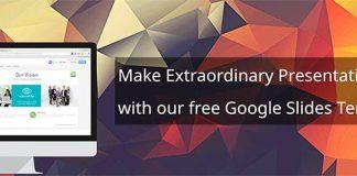 Make Attractive Presentations using Free Google Slides Themes