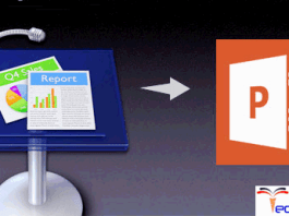 Convert Keynote to PowerPoint