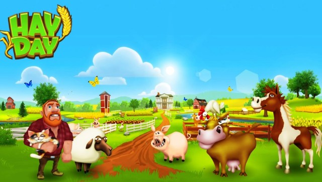 Hayday for PC