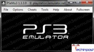 Emulators ps3