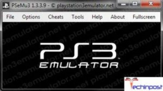 download emulator ps3 rpcs3