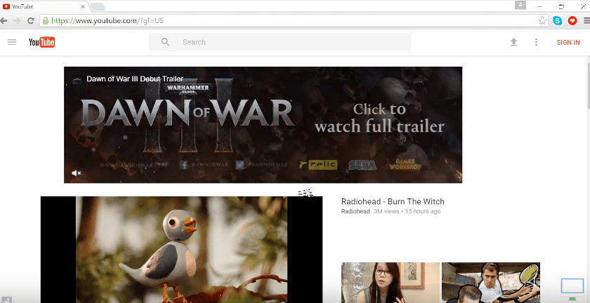 GUIDE] How to Get & Enable YouTube Material Design Feature