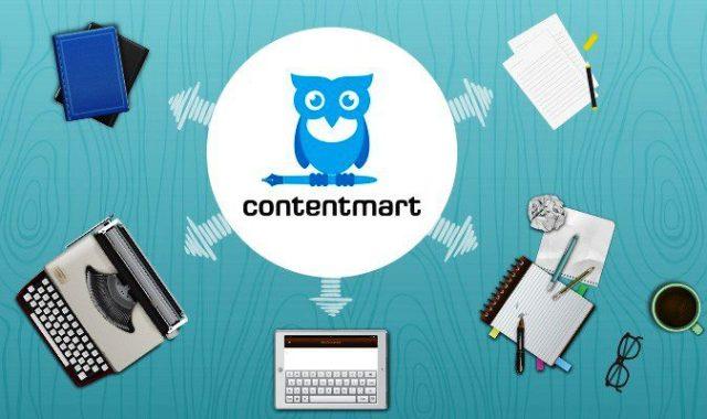 ContentMart Freelance Writers