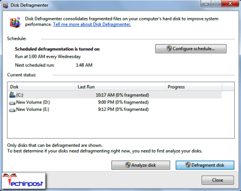 how to restart a hard drive to 0