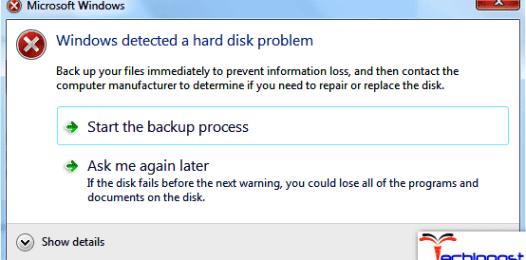 SOLVED] Windows Error 112 Code PC Problem Issue - TechinPost