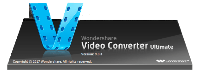 After downloading run its .exe file and install this Wondershare UniConverter Review software