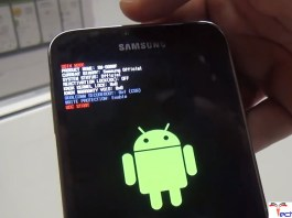 Samsung Galaxy Note 4 keeps Restarting