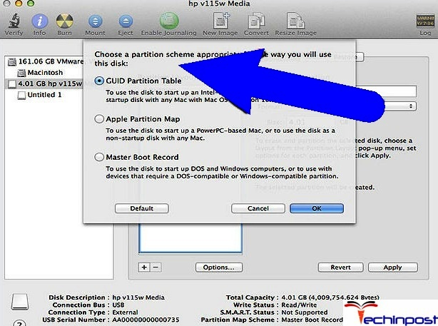 For MAC Users How to Make Bootable USB
