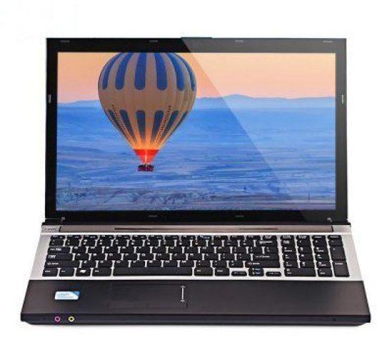 DEEQ A156 Notebook