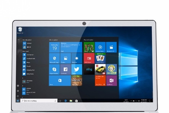 Jumper EZBOOK 3 PRO Operating System