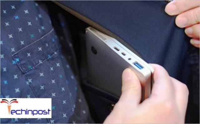 GPD Pocket Mini Laptop Accessories