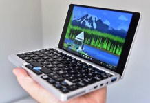 GPD Pocket Laptop
