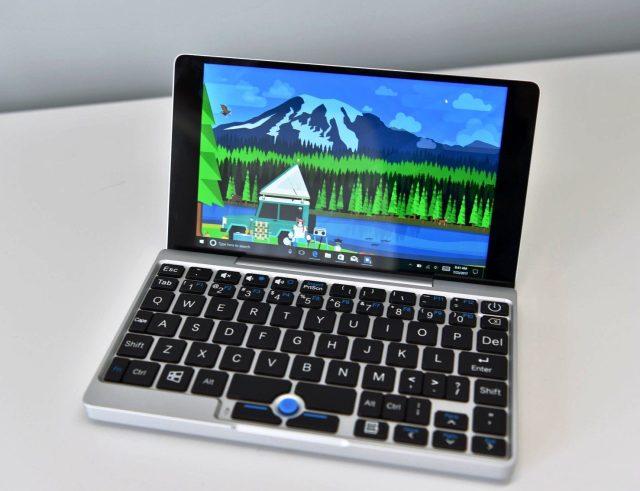 GPD Pocket Mini Laptop