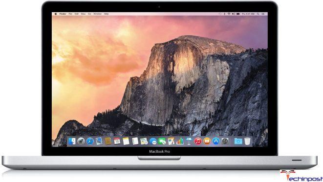 How to Factory Reset MacBook Pro
