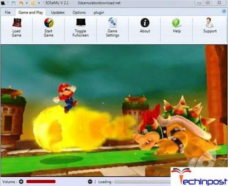 What are 3DS Emulators