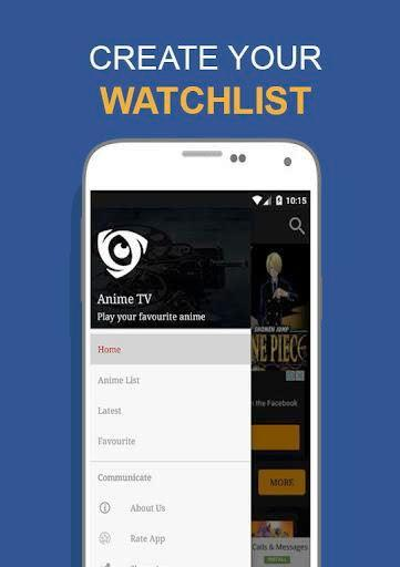 Anime TV Best Anime Apps For Android