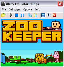 Ideas 3DS Emulator for PC