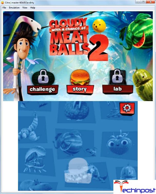 Citra 3ds Emulator 3DS Emulator for PC