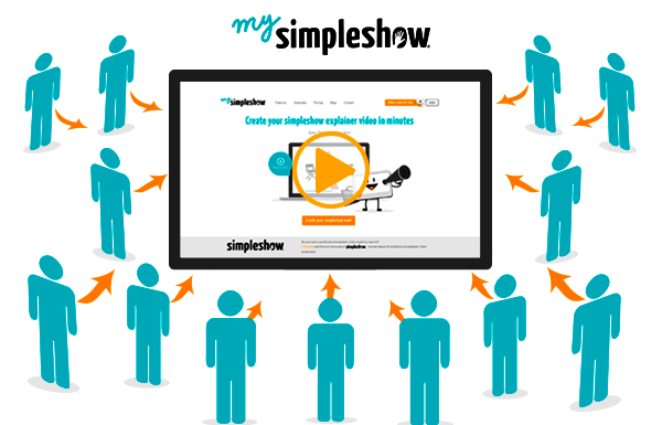How mysimpleshow Video Presentations can Help you Win Customers