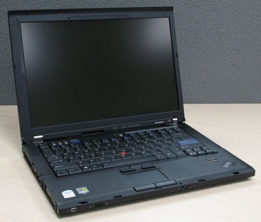 Lenovo ThinkPad T61 Notebook