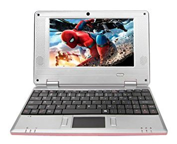 Macoku Mini Notebook Laptop Netbook