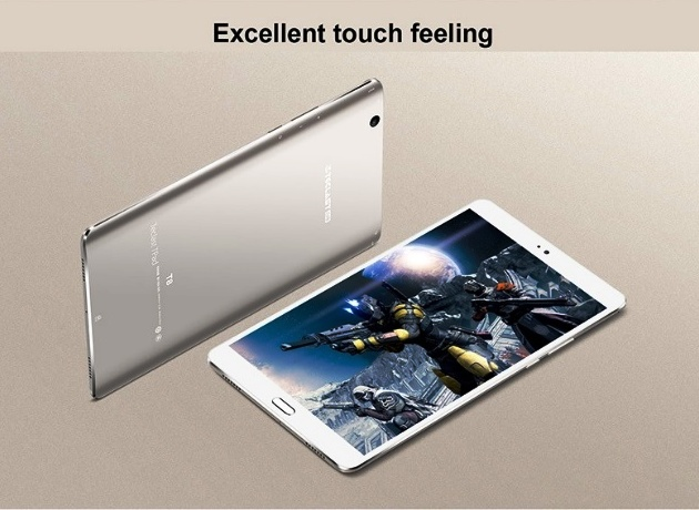 Teclast Master T8 Display
