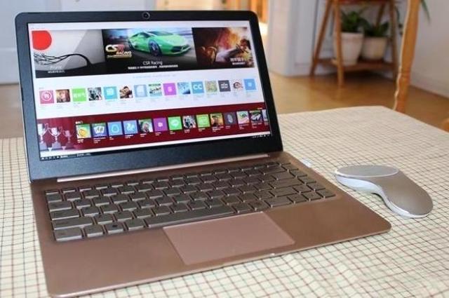 LIVEFAN S1 Laptop