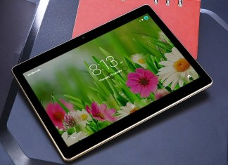 BDF KT107 Tablet Review