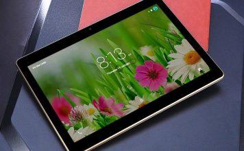 BDF KT107 Tablet Review