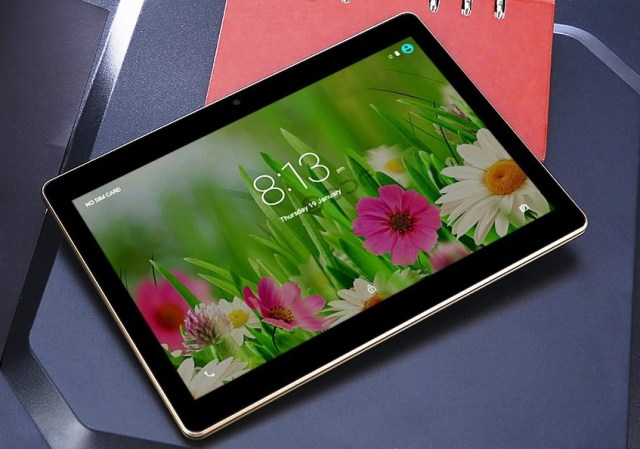 Buying Guide] BDF KT107 Review: Tablet Specs, Features, Price