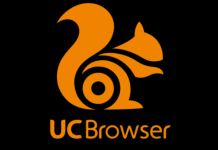 UC Browser Banned