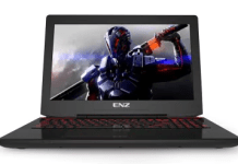 ENZ X36E