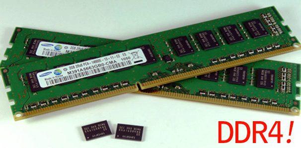 ENZ X36E Memory