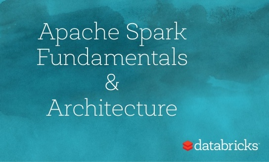 Architecture of Azure Databricks