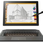 Lenovo MIIX 710 Tablet PC Overview