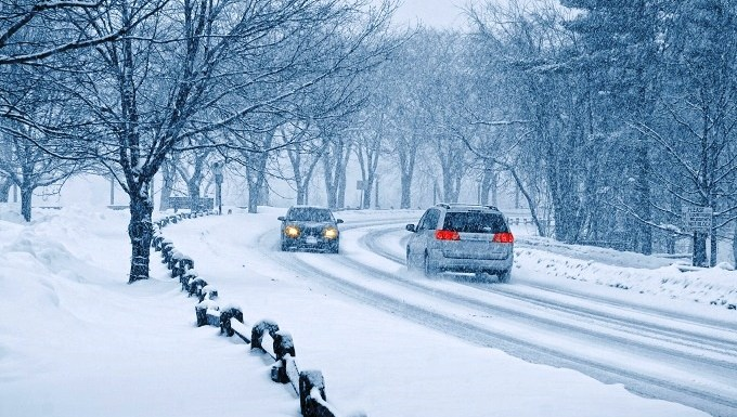 Smart Ways to Help you Travel Safely this Winter