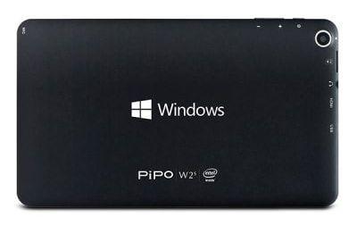 PiPO W2S Camera