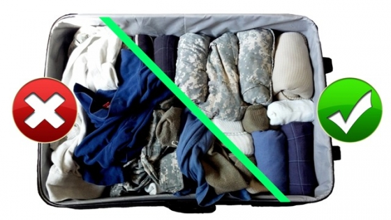 Smart Packing