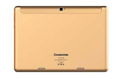 ChangHong HongPad N100 Camera