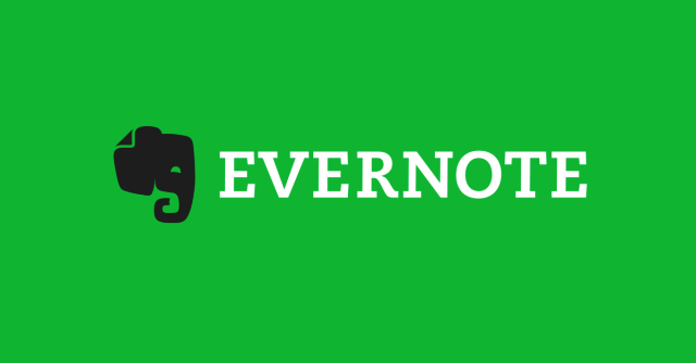 Note-Taking with Evernote