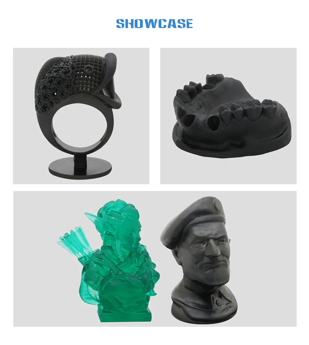 How to Work with Anycubic PHOTON Complete 3D Printer