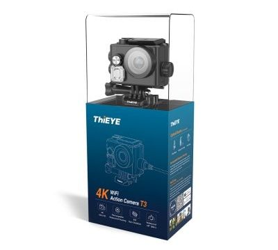ThiEYE T3 Review