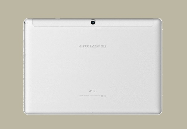 Teclast A10S Tablet PC Camera